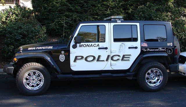 Jk Police Light Bar On A 2 Door Jeepforum Com