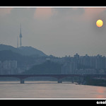 Han River - Seoul - South Korea