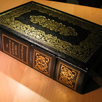 The Adventures of Sherlock Holmes - Easton Press Edition