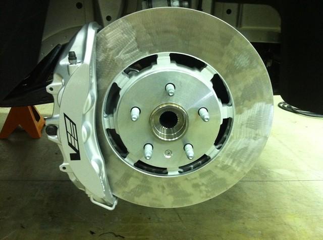 """JDP - 2011 Camaro 1SS/RS """"Silver Shark"""" Build 6148271885_e08700dc03_z"""