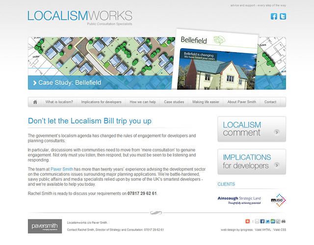localismworks website
