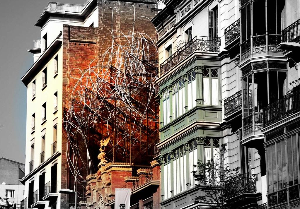 La cadira gran via free servicios y de negocios barcelona with la cadira gran via best - Cadira barcelona ...