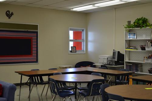 Minimalist Classroom Furniture ~ My minimalist classroom