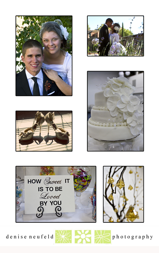 Chico Ca Wedding Photography