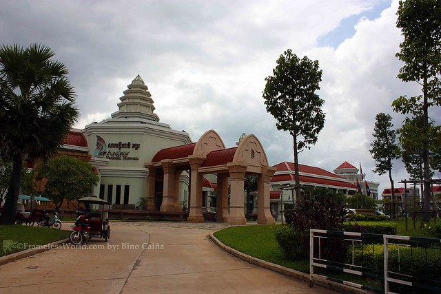 Siem Reap National Museum