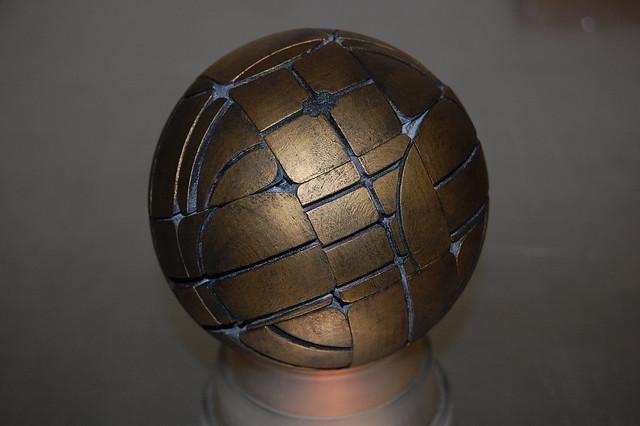apple of eden rubik 39 s sphere jumble flickr photo sharing. Black Bedroom Furniture Sets. Home Design Ideas