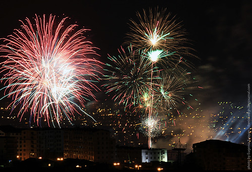 Armenia Independence Day Firework I