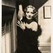 Marlene Dietrich as Shanghai Lily