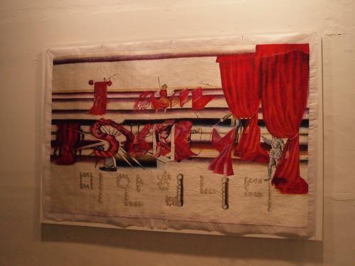 Singapore Biennale 2011 - OPEN HOUSE