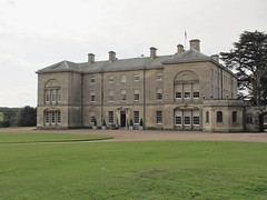 Sledmere House and Garden