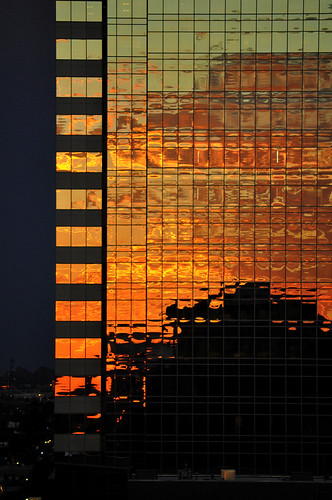 city sunset arizona phoenix night nikon downtown az photowalk nikond5000