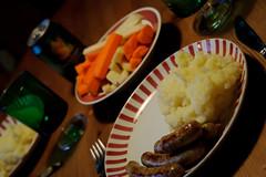 Dinner in September