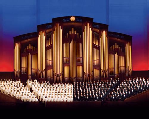 Mormon Org Religion