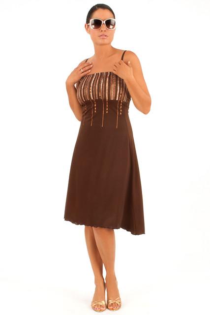 maillot et jupe satie chocolat puis flickr photo sharing