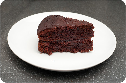 Gluten free chocolate and beetroot cake doodlecats for Gluten free chocolate beetroot cake