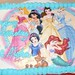 Disney Princess Cake 2 (Credit: MissShon on Flickr.com)
