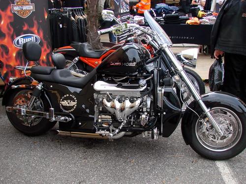 Harley-Davidson-Treffen 2010-68
