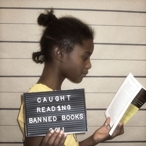 Banned Books Week (BBW )is an annual event celebrating the freedom to read ...