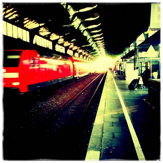 Again Bonn Hbf
