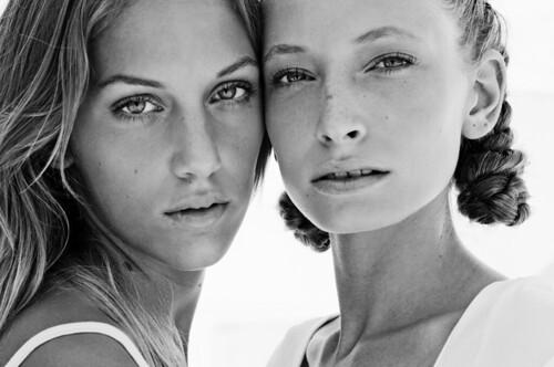 Ibiza style watch: Fresh faces of DevaModels