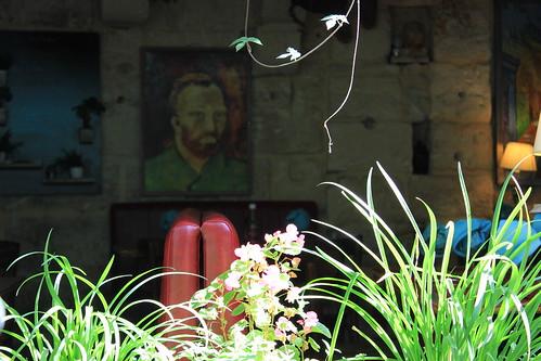 St. Remy=de=Provence
