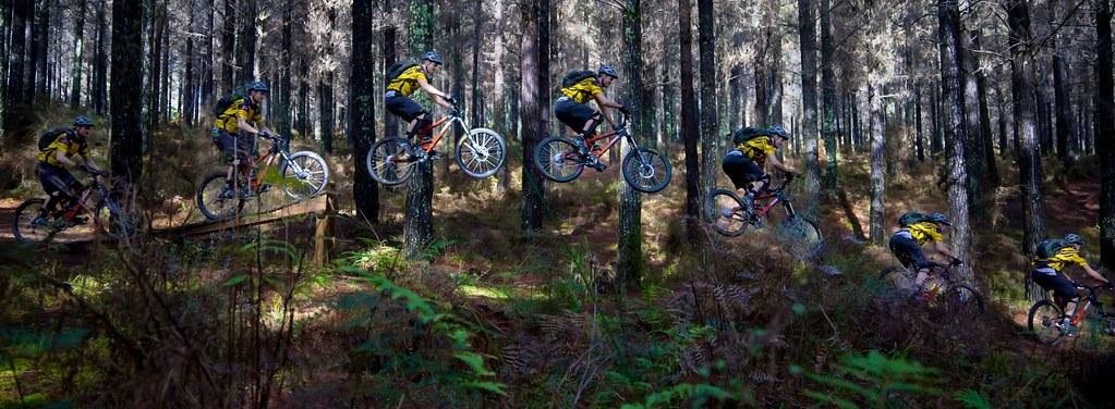 Woodhill Jump