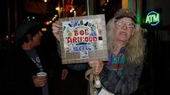 Bob Arihood Vigil