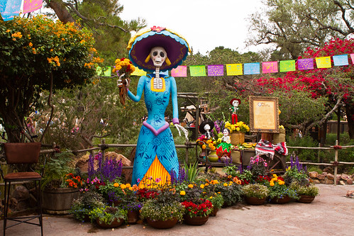 Disney Day of the Dead 2
