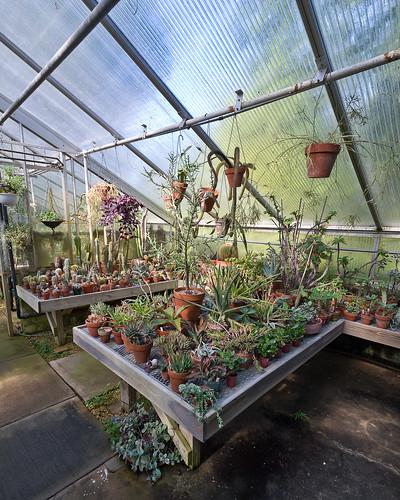 Deep Cut Gardens, Middletown, New Jersey