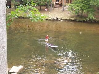 Kam - Blue Ridge Georgia 2008