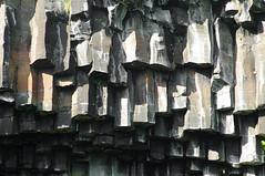 Svartifoss columns