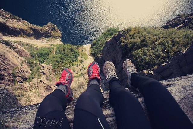 110901 - on the edge