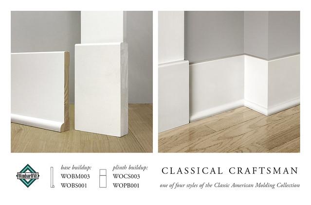 Craftsman Crown Molding : Crown Moldings favorites