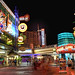 'Citywalk At Night' (Orlando,FL)