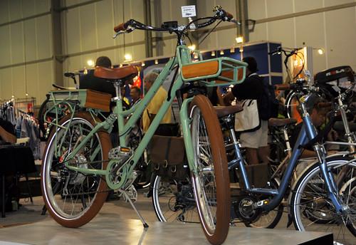 Zoomi Monterey E-Bike