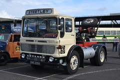 Preserved Trucks - Leyland