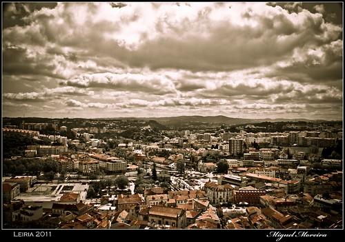 city cidade castle portugal landscape town view d castelo vista joão leiria paço i mygearandme mygearandmepremium mygearandmebronze mygearandmesilver mygearandmegold mygearandmeplatinum mygearandmediamond