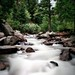 Small photo of Long Exposure Water