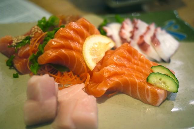 Tomokazu Japanese Restaurant | Vancouver, BC