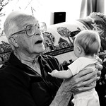 Singing Grandpa