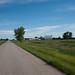 Barks Spur, North Dakota