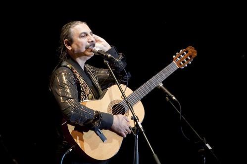 Varga Gusztáv, gitár
