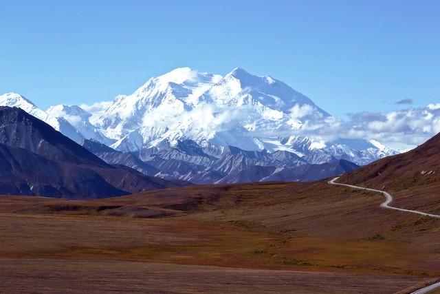Mountain alaska s denali flickr photo sharing