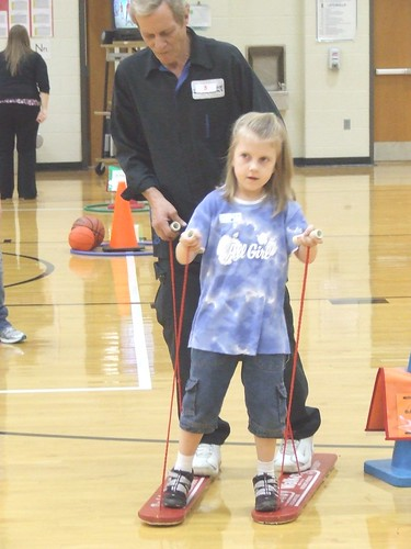family fitness night 092