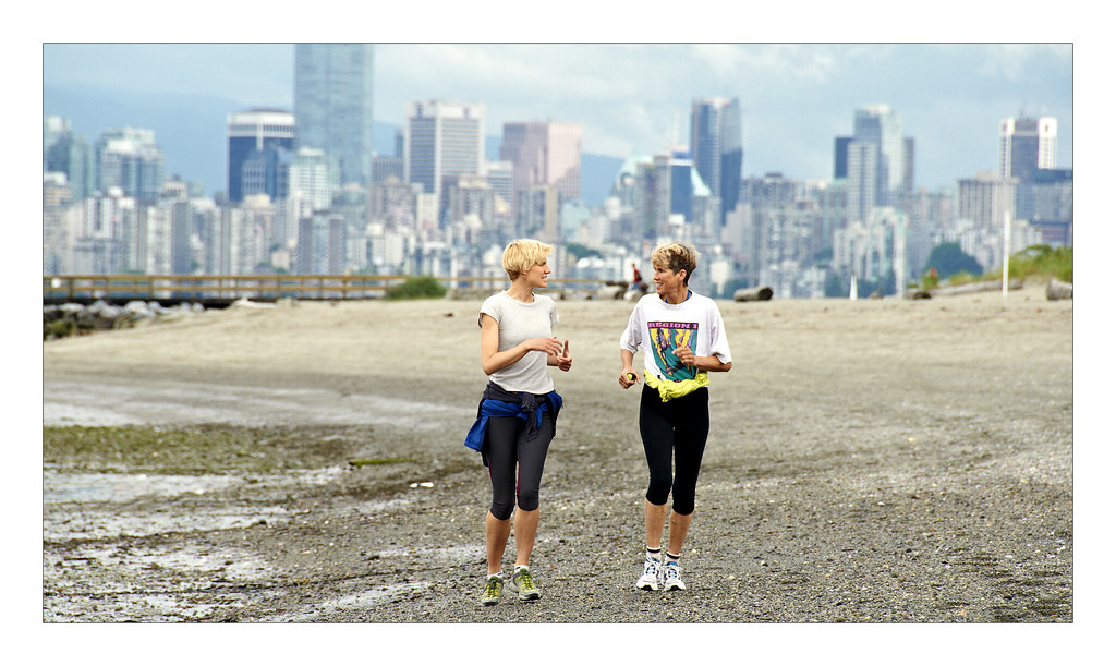 Jogging_Vancouver