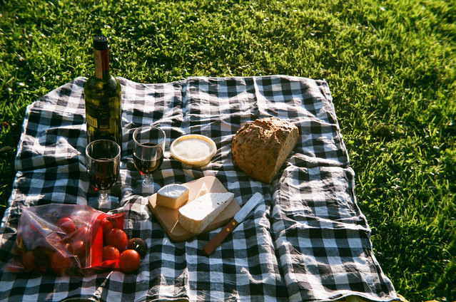 I'll always have picnic (+1)