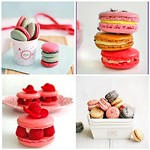 Macarons by Bossa Cafez