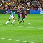 Lionel Messi: Messi