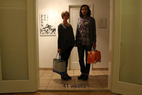 weegrub: 41weeks