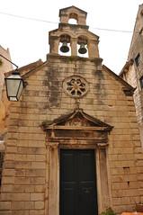 Crkva Sv Nikole (St. Nicholas' Church)
